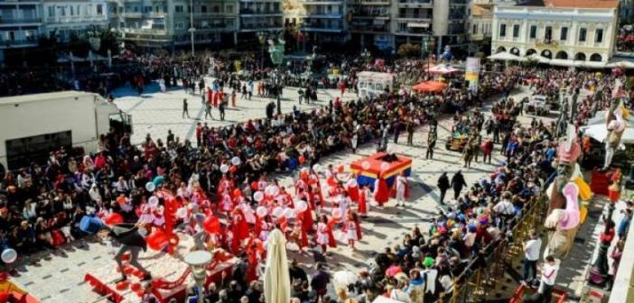 Ο κορονοϊός αναβάλλει το καρναβάλι της Πάτρας; Έκτακτη σύσκεψη σήμερα