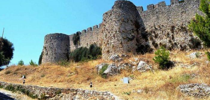 Πόρους στο «Interreg» βρήκε η Εφορεία Αρχαιοτήτων Αιτωλοακαρνανίας