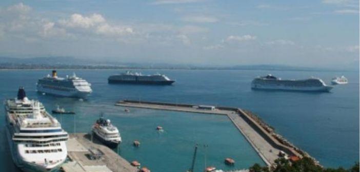 Κορωνοϊός: Ανησυχία στο Κατάκολο – Αναμένεται κρουαζιερόπλοιο από την Ιταλία