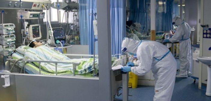 Κορονοϊός: 38χρονη το πρώτο θετικό δείγμα σε νοσοκομείο της Θεσσαλονίκης