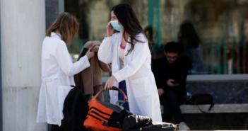 Κορονοϊός: Αναζητούν την αλυσίδα μετάδοσης στην Ελλάδα! Πως ανιχνεύονται τα νέα κρούσματα