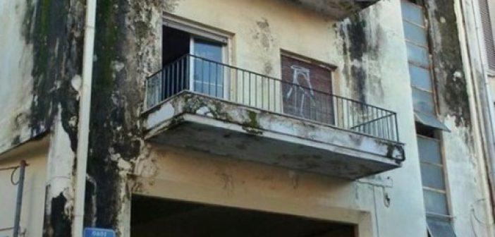 Αγρίνιο – Κτίριο του πρώην Οργανισμού Καπνού: «Χάθηκε» η δωρεά Παναγόπουλου, «χάθηκε» ;  και το πρωτόκολλο…