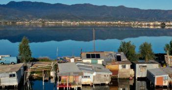 Υπόμνημα για λύση των προβλημάτων της λιμνοθάλασσας από τον σύλλογο αλιέων