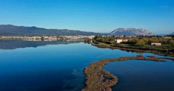 Η μαγεία της λιμνοθάλασσας του Μεσολογγίου σε νέες φωτογραφίες