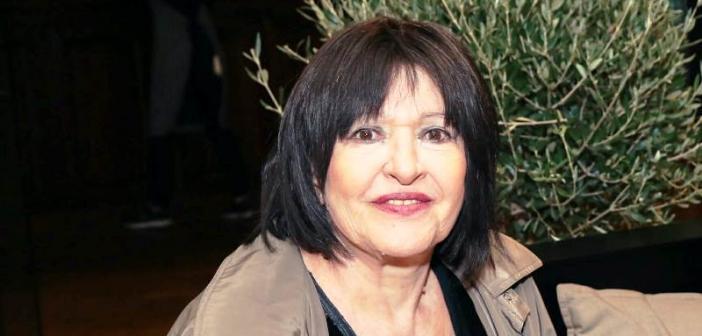 Μάρθα Καραγιάννη: Πήρε εξιτήριο και επέστρεψε στο σπίτι της μετά την περιπέτεια υγείας της