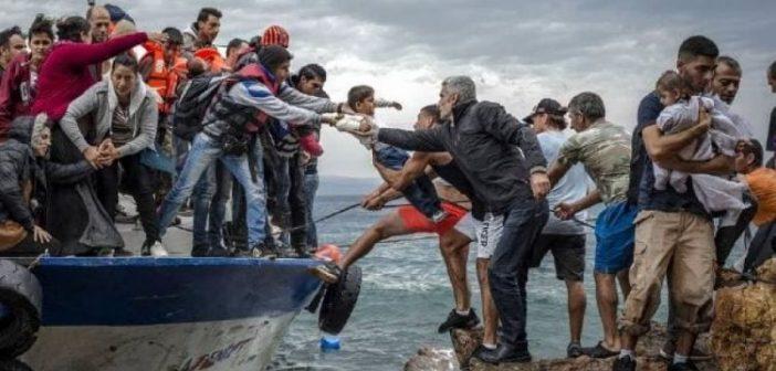 Η κοντόφθαλμη Ευρώπη απέναντι στο μεταναστευτικό