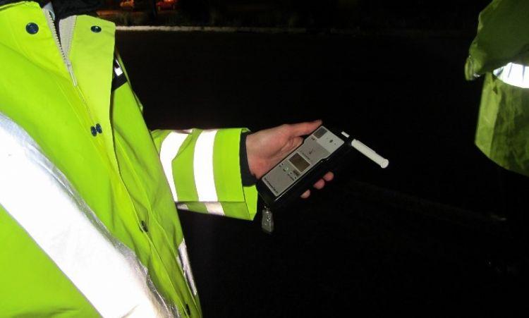 Ιόνια Οδός: Σύλληψη μεθυσμένου οδηγού