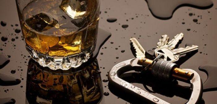 Μεσολόγγι: Ενεπλάκη σε τροχαίο, ήταν μεθυσμένος και χωρίς δίπλωμα