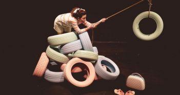 """Αγρίνιο: Βρεφική παράσταση του Μικρού Θεάτρου """"Σαν μωρό που κυλάει"""""""
