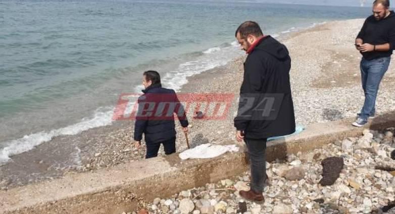 Πάτρα: Βρέθηκε η μητέρα του νεκρού βρέφους της Πλαζ