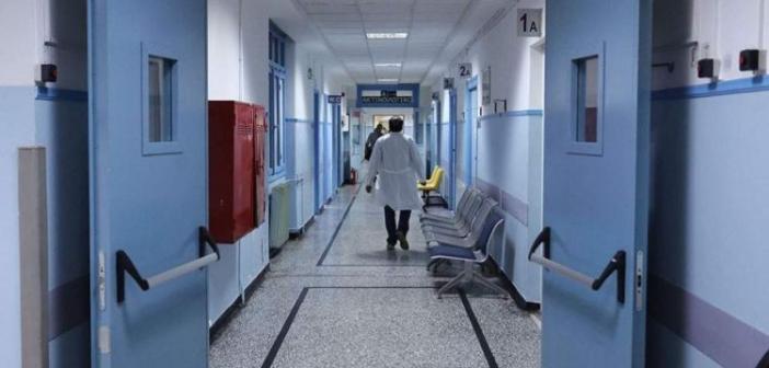 Κορωνοϊός: Καταργείται το επισκεπτήριο στα νοσοκομεία – Δείτε ποιους ασθενείς αφορά