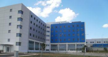 Κορονοϊός: Σε «Νοσοκομείο Αναφοράς» μετατρέπεται το Νοσοκομείο Αγρινίου