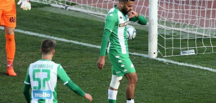Ζαχίντ: «Απογοήτευση ο αγώνας Κυπέλλου, καλή η αντίδρασή μας»