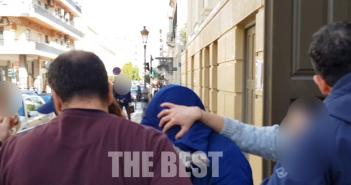 Στο νοσοκομείο φρουρούμενη η 27χρονη μητέρα, τη Δευτέρα στον Ανακριτή Πατρών