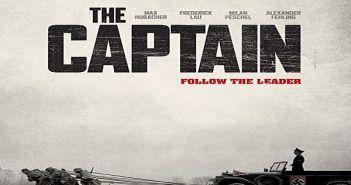 Κινηματογραφική Λέσχη Δήμου Αγρινίου: Η στολή του λοχαγού