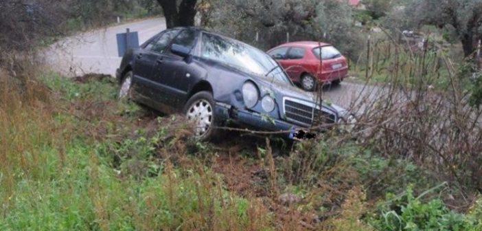 Αγρίνιο – Αβωρανη: Επικίνδυνος, στενός και με συχνά ατυχήματα δρόμος (ΦΩΤΟ + VIDEO)
