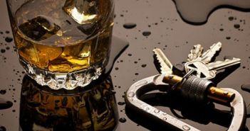Νέα σύλληψη μεθυσμένου οδηγού στο Αγρίνιο