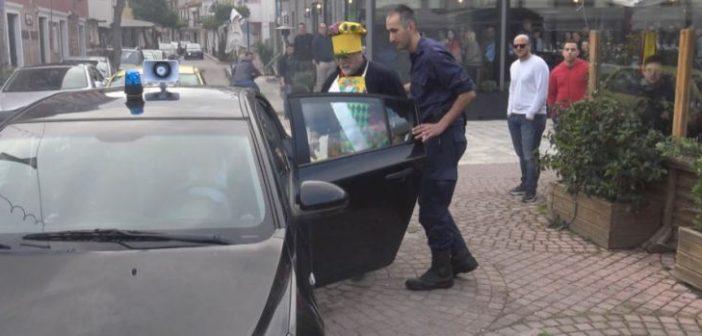 Αντικαπνιστικός νόμος: Eπεισόδια μεταξύ αστυνομίας και θαμώνων καφετέριας στη Ζάκυνθο (VIDEO)
