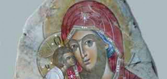 Ναυπάκτου Ιερόθεος: Μιά σύγχρονη μαρτυρία – Ἡ Παναγία στὴν ἐντατική!