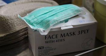 Αγρίνιο: Τέσσερα νέα πρόστιμα από την ΕΛ.ΑΣ. για μη χρήση μάσκας
