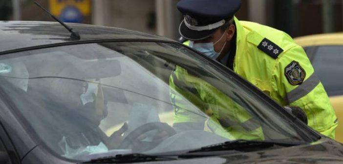 Απαγόρευση κυκλοφορίας: 89 τα πρόστιμα στη Δυτική Ελλάδα – 766 παραβάσεις