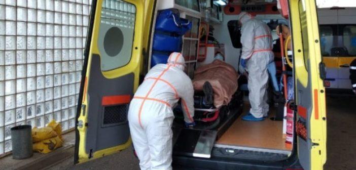 Συναγερμός στο Γ.Ν. Πύργου: Επιβεβαιωμένο κρούσμα κορωνοϊού σε γιατρό – Κατ' οίκον περιορισμός για γιατρούς και νοσηλευτές