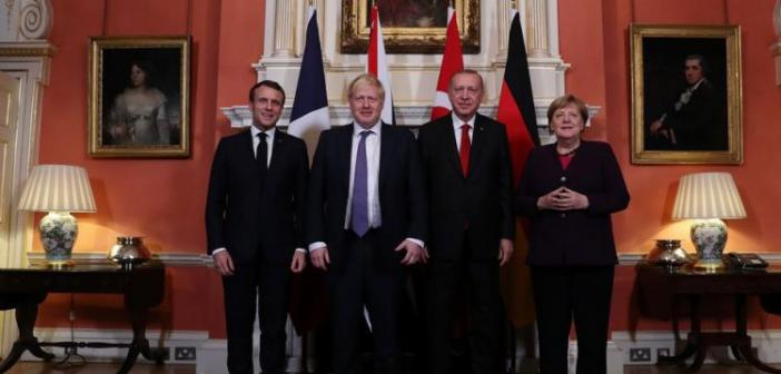 Άνευ όρων η Τουρκία στο δυτικό άρμα ή με όρους;