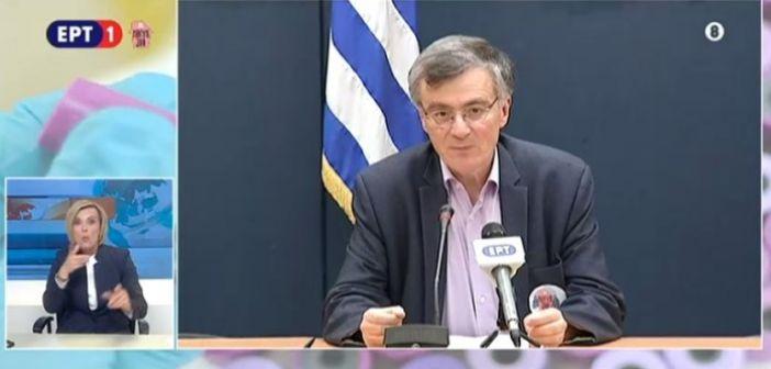 35 νέα κρούσματα συνολικά 530 και 13 νεκροί στην Ελλάδα