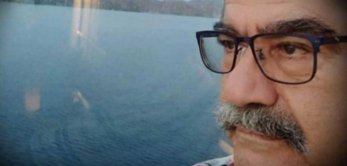 Δυτική Ελλάδα – Κορονοϊός: Ραγίζει καρδιές το γράμμα για τον πρώτο νεκρό στη χώρα μας! Τελευταίο αντίο στον Μανώλη Αγιομυργιαννάκη