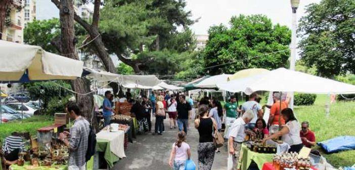 Κορονοϊός: Τέλος οι κυριακάτικες αγορές, εμποροπανηγύρεις και αγορές καταναλωτών