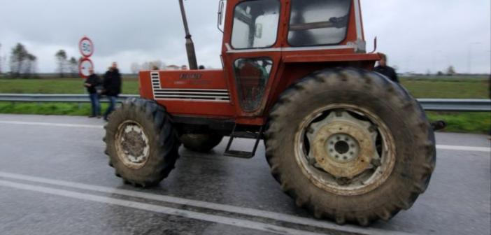 Απαγόρευση κυκλοφορίας: Οδηγίες για τις μετακινήσεις των αγροτών