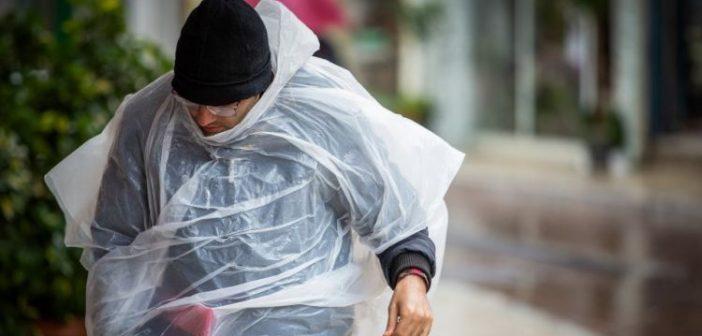 Καιρός: Έκτακτο δελτίο επιδείνωσης με θυελλώδεις ανέμους – Διαβάστε ποιες περιοχές πλήττονται