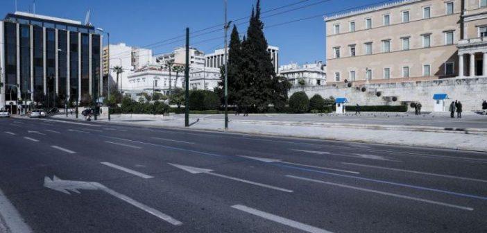 Νέες διευκρινήσεις για τις μετακινήσεις των πολιτών – Δείτε τι ισχύει