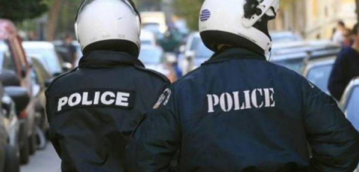 Αστυνομικοί έλεγχοι για παραβάσεις: Σταθερά στη δεύτερη θέση η Δυτική Ελλάδα