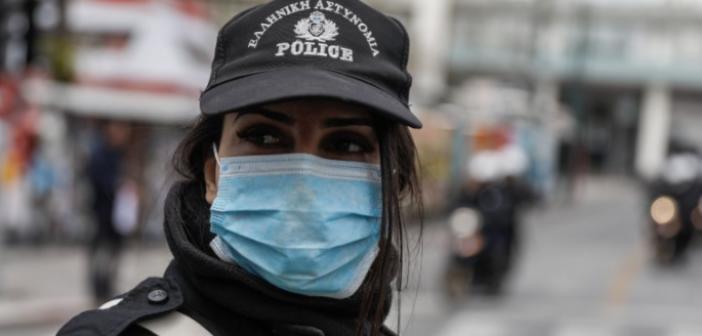 Αιτωλοακαρνανία: 545 παραβάσεις διαπιστώθηκαν για παραβίαση μέτρων αποφυγής και περιορισμού της διάδοσης του κορωνοϊού