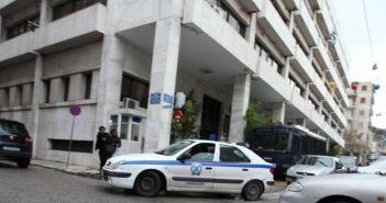Δυτική Ελλάδα: Συναγερμός στην αστυνομική διεύθυνση Αχαΐας – Κρατούμενος ανέβασε πυρετό, έκανε εξέταση για κορωνοϊό