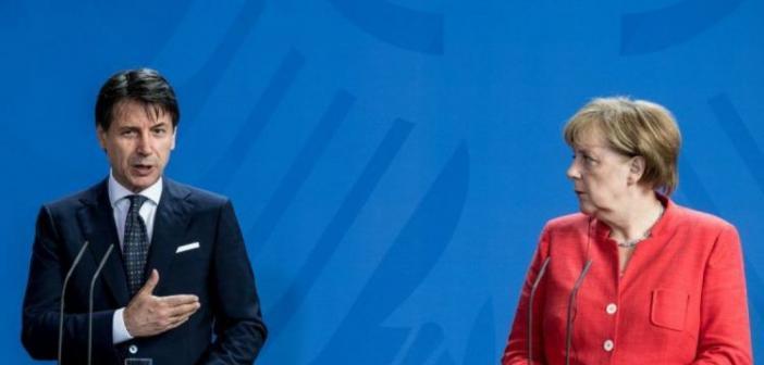 Σύνοδος Κορυφής: Βέτο Ιταλίας – Ισπανίας στην άκαμπτη στάση της Γερμανίας