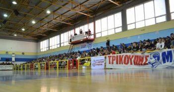 Α2: Επίσημα στην Basket League Χαρίλαος Τρικούπης Μεσολογγίου και Διαγόρας