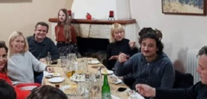 Δυτική Ελλάδα: Μίνι απόδραση στην ορεινή Αχαΐα για Βανδή, Μπακοδήμου και Χαραλαμπόπουλο