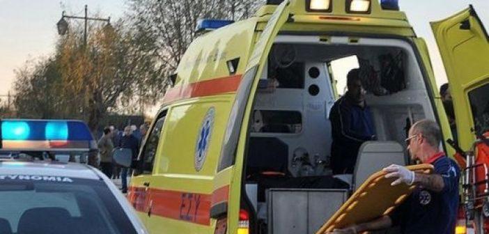 Αγρίνιο: Ήταν για μέρες νεκρός στο σπίτι του