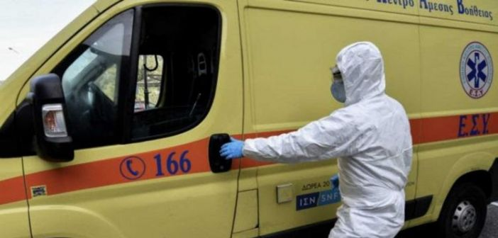 Κορονοϊός: Στους 13 οι νεκροί στην Ελλάδα