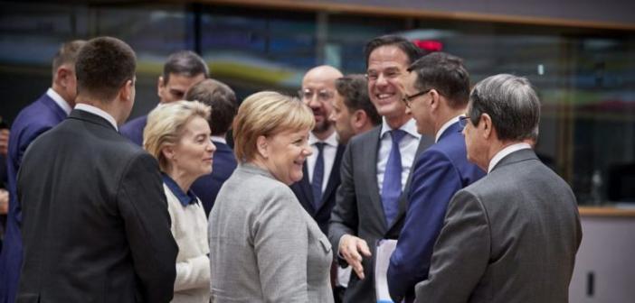 Τι συνέπειες μπορεί να έχει η νέα ευρωπαϊκή κρίση;
