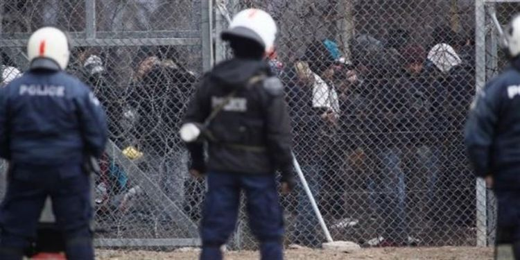 Έβρος: Στις Καστανιές το πυροσβεστικό άρμα «ΔΑΥΙΔ»
