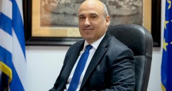 O Δήμαρχος Ναυπακτίας Β.Γκίζας για τον εορτασμό της Εργατικής Πρωτομαγιάς