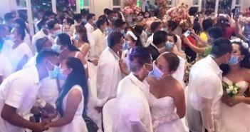 Δυτική Ελλάδα: Στρίβειν δια του κορωνοϊού – Ο ιός ακύρωσε και τους γάμους