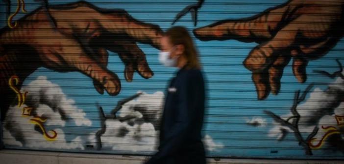 Κορωνοϊός – Δημοσκόπηση: 3 στους 4 ανησυχούν ότι θα προσβληθούν