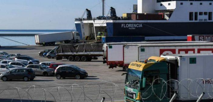 Κοροναϊός: Φτάνει το βράδυ στην Πάτρα το πλοίο με Έλληνες από την Ιταλία – Αρνούνται να τους παραλάβουν τα ταξί
