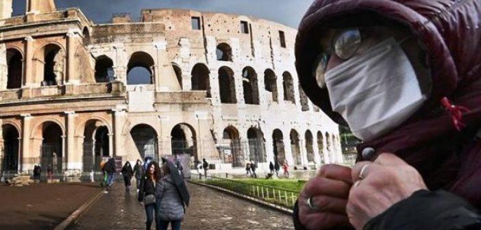 Τουρκία: «Μπλοκάρει» την παράδοση στη Ρώμη 200.000 μασκών