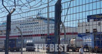 Δυο περιπτώσεις ύποπτων κρουσμάτων από το λιμάνι της Πάτρας – Το ένα εξετάζεται στον Άγιο Ανδρέα της Πάτρας