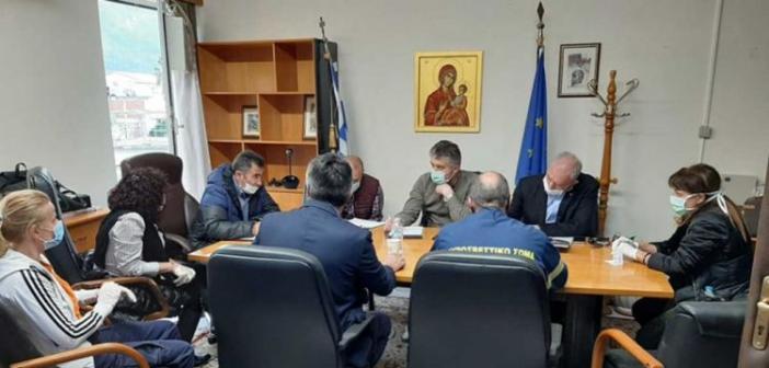 Δήμος Πάργας: Περισσότερα από 20 άτομα σε ξενοδοχεία, μετά τον σεισμό